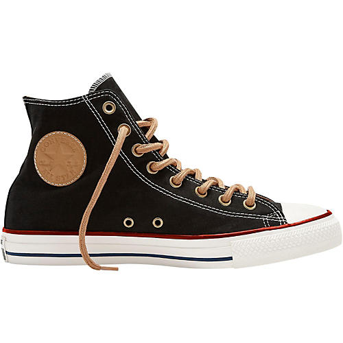 Converse All Star Black/Biscuit/Egret 7