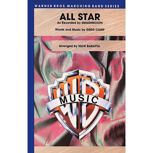 Warner Bros All Star Grade 2.5 (Medium Easy)