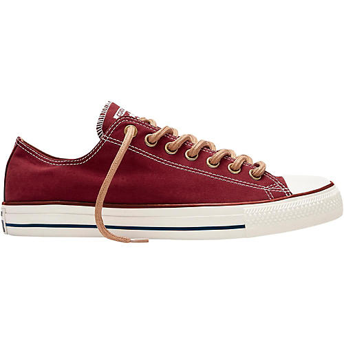 Converse All Star Oxford Back Alley Brick/Biscuit/Egret 4.5