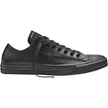 Converse All Star Rubber Black/Black/Black 6