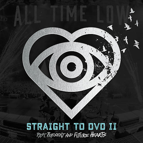 Alliance All Time Low - Straight To Dvd Ii: Past Present & Future Hearts