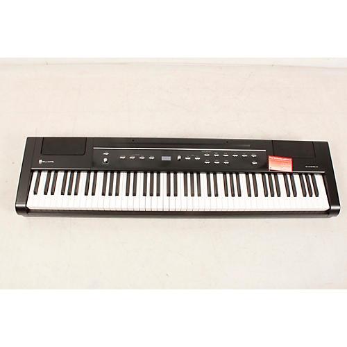 williams allegro 2 88 key hammer action digital piano regular 190839153326 musician 39 s friend. Black Bedroom Furniture Sets. Home Design Ideas