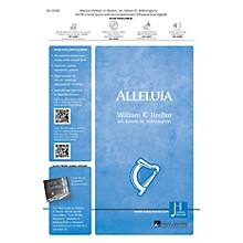 Jubal House Publications Alleluia Instrumental Parts Arranged by Edwin M. Willmington