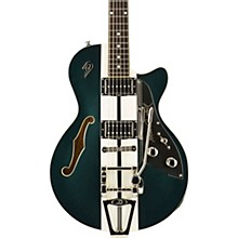 Duesenberg USA Alliance Mike Campbell 40th Anniversary Semi-Hollowbody Electric Guitar