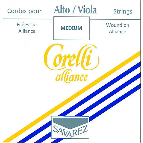 Corelli Alliance Viola G String-thumbnail