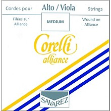 Corelli Alliance Viola String Set