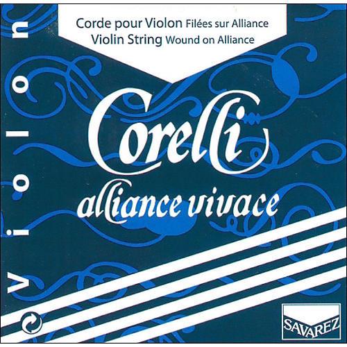 Corelli Alliance Vivace Violin String Set-thumbnail