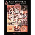 Hal Leonard Allman Bros Definitive Collection Volume 1 Guitar Tab Songbook