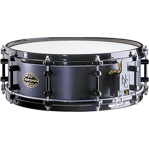 Noble & Cooley Alloy Classic Cast Aluminum Snare Drum