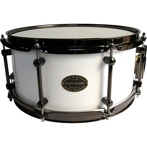 Noble & Cooley Alloy Classic Snare-thumbnail