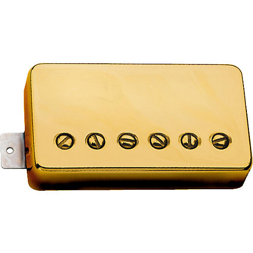 Seymour Duncan Alnico II Pro with Gold Cover Black Neck