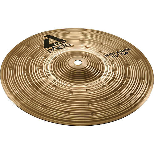 Paiste Alpha Mini X-Hat Cymbal Top