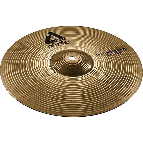 Paiste Alpha Rhythm X-Hat Cymbal Top