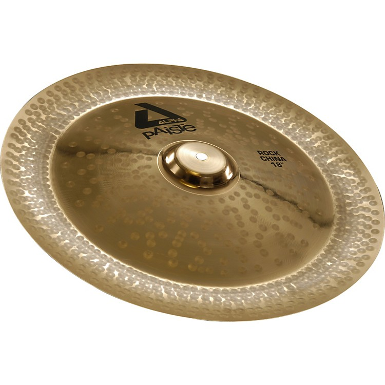 Paiste Alpha Rock China Cymbal