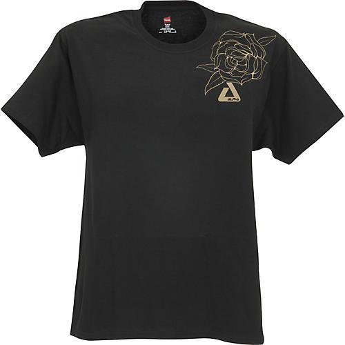 Paiste Alpha Rose T-Shirt