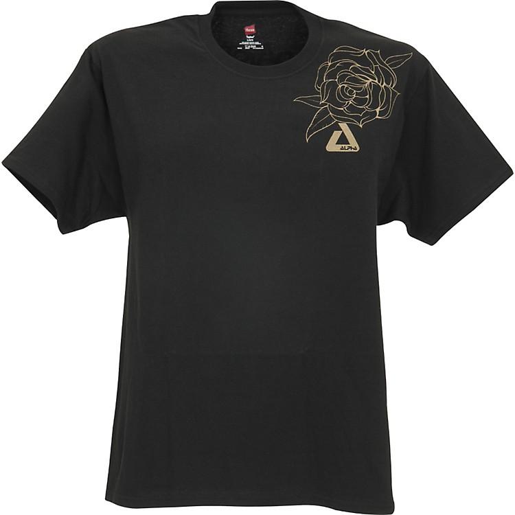 PaisteAlpha Rose T-Shirt