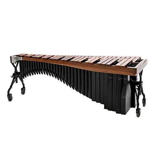 Adams Alpha Series 5.0 Octave Rosewood Marimba with Walnut Rails-thumbnail