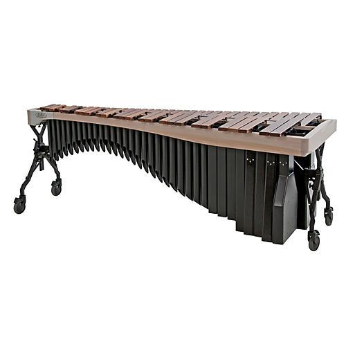 Adams Alpha Series 5.0 Octave Rosewood Marimba with White Wash Rails-thumbnail