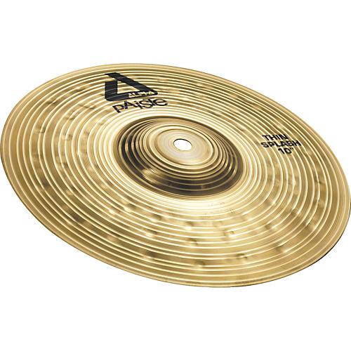 Paiste Alpha Thin Splash Cymbal