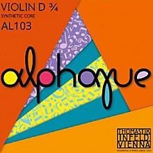 Thomastik Alphayue Series Violin D String