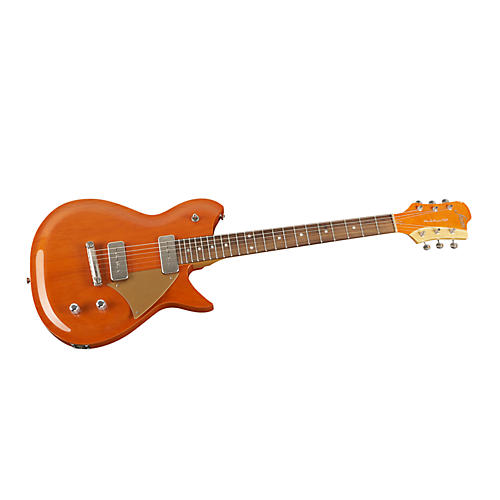 Fano Guitars Alt De Facto RB6 Light Distress Electric Guitar