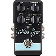 TC Electronic Alter Ego V2 Vintage Echo Delay Effects Pedal