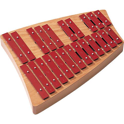 Sonor Alto Chromatic Glockenspiel C2-Bb 3-thumbnail