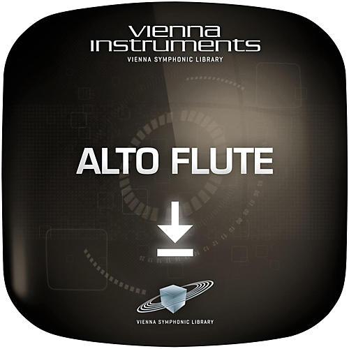 Vienna Instruments Alto Flute Full