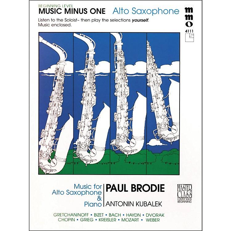 Hal LeonardAlto Sax Solos