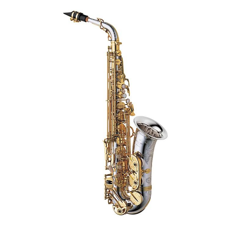 YanagisawaAlto SaxophoneAll Silver