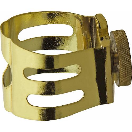 Otto Link Alto Saxophone Ligature Metal