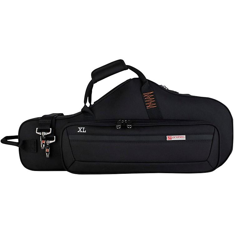 ProtecAlto Saxophone XL Contoured Pro Pac CaseExtra Large