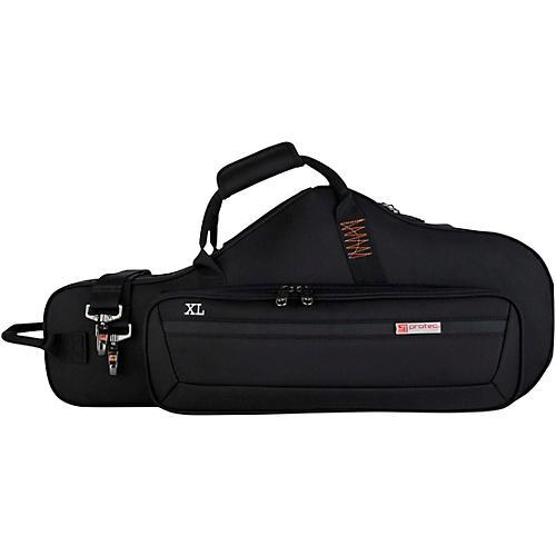Protec Alto Saxophone XL Contoured Pro Pac Case XL