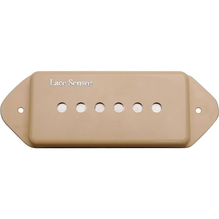 LaceAluma V-90 Soapbar PickupCream