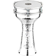 Meinl Aluminum Hand Hammered Jingle Darbuka
