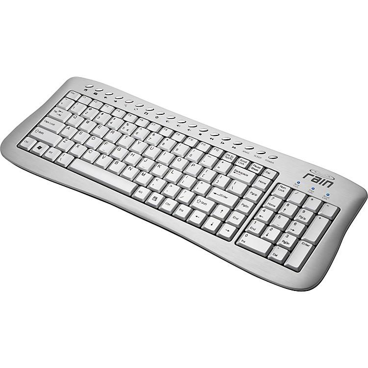 Rain ComputersAluminum Keyboard