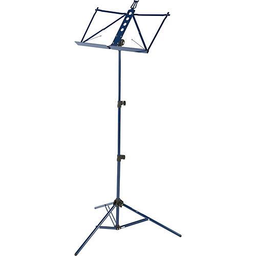 Strukture Aluminum Music Stand Blue