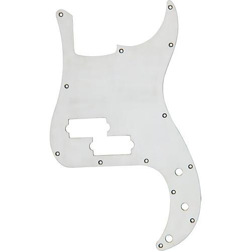 Sharp Concepts Aluminum P Bass Pickguard