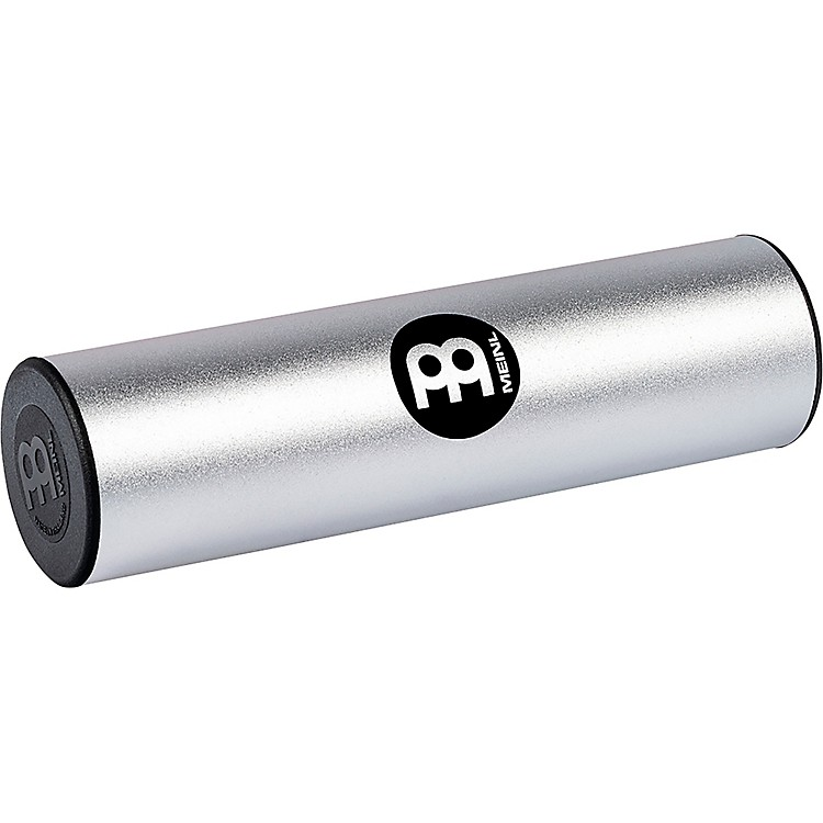 Meinl Aluminum Round Shaker Silver Large