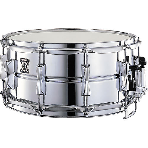 Yamaha Aluminum Snare