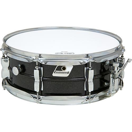 Ludwig Aluminum Snare Drum