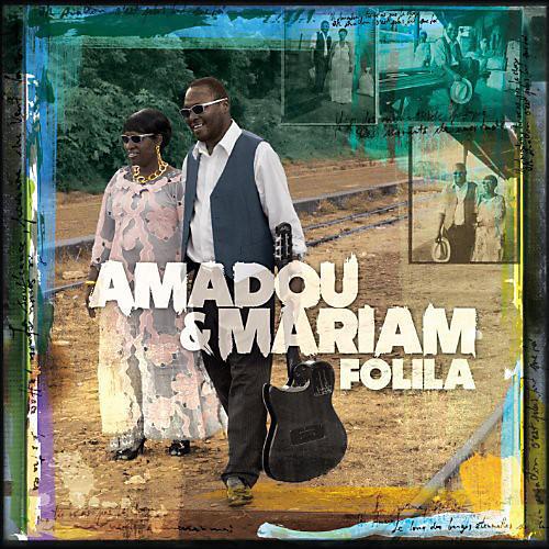 Alliance Amadou & Mariam - Folila