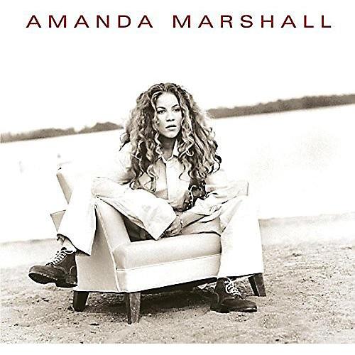 Alliance Amanda Marshall - Amanda Marshall