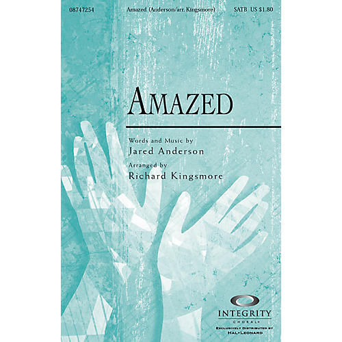 Integrity Music Amazed Orchestra Arranged by Richard Kingsmore-thumbnail