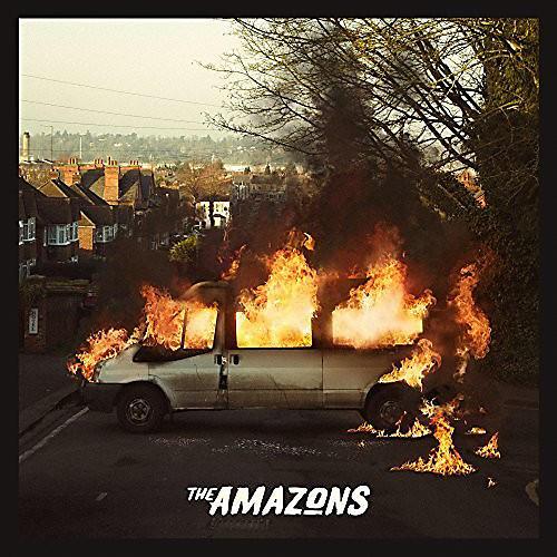 Alliance Amazons - Amazons
