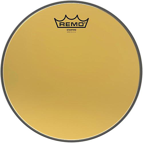 Remo Ambassador Starfire Gold Tom Head-thumbnail