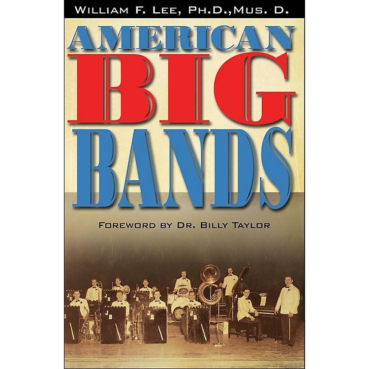 Hal LeonardAmerican Big Bands