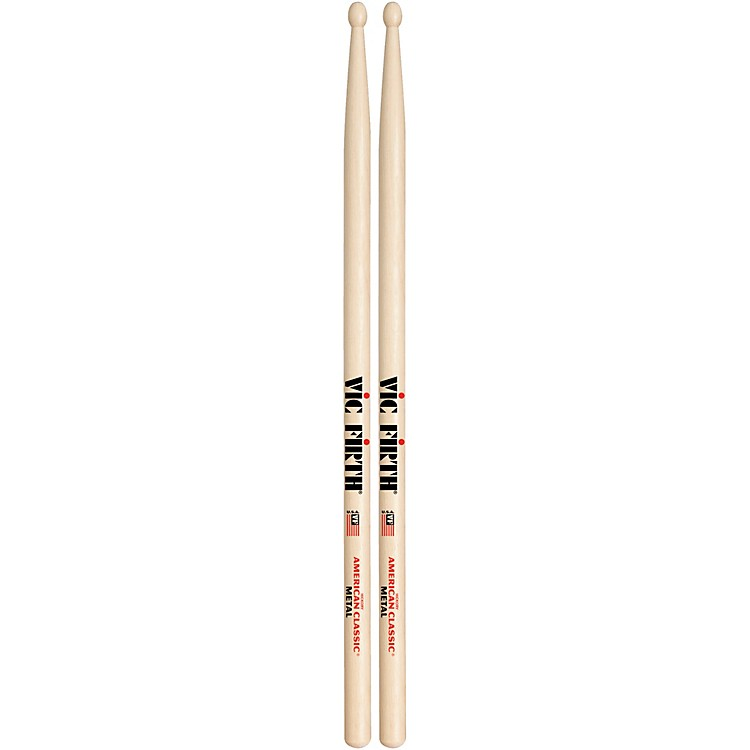 Vic Firth American Classic Hickory Drumsticks Nylon 3A