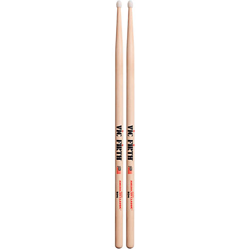Vic Firth American Classic Hickory Drumsticks-thumbnail