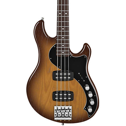 Fender American Deluxe Dimension Bass IV HH-thumbnail